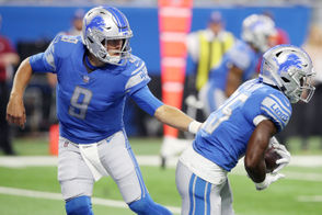 NFL Preseason: Detroit Lions vs. New York Giants