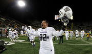 Big Ten power rankings: Northwestern clinches West; Michigan moves step closer to College Football Playoff; Ohio State lurking?