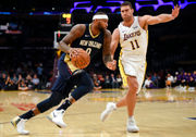 DeMarcus Cousins to play for Team LeBron at NBA All-Star Game
