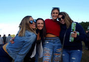 Seen@ Oktoberfest Amherst, as over 2,000 gather for beer and music