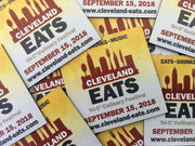 Cleveland Eats 2018 fest draws foodies, families downtown