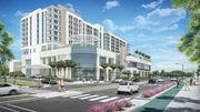 Gulf Shores unveils $85 million Embassy Suites project near public beachfront