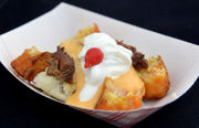 New foods at The Big E 2018: What's good, what's crazy and where to find it