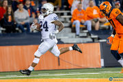 The good, the bad, and the ugly from Penn State's 63-24 trouncing of Illinois