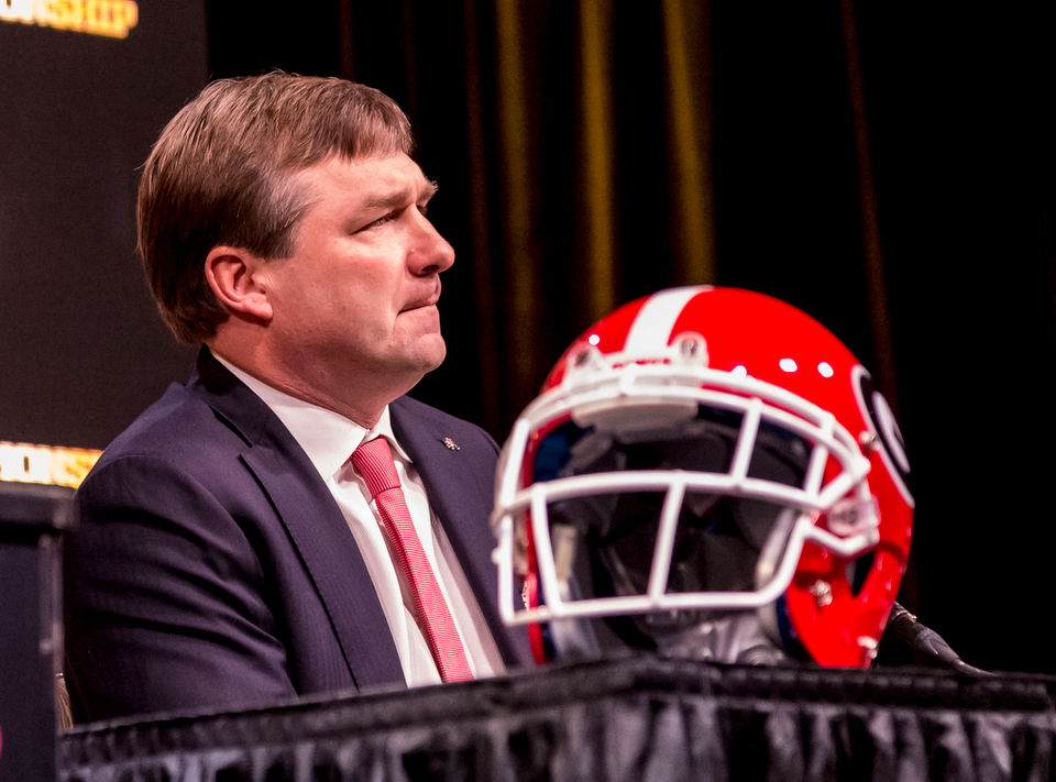 A day in Alabama with the Crimson Tide's biggest threat