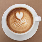 Feeling sluggish? Perk up with 4 caffeinated -- and natural -- pick-me-ups