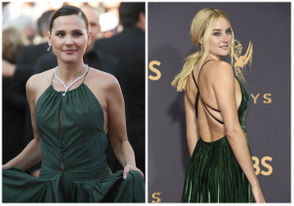 Birthday wishes go out to actresses Virginie Ledoyen and Shailene Woodley and all the other celebrities with birthdays today. Check out our slideshow below to see more famous people turning a year older on November 15th. -Mike Rose, cleveland.com