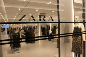 Zara will open its first Louisiana location at Lakeside Shopping Center in Metairie, Thursday, Oct. 18, 2018.
