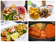 Upstate NY's best Mexican food: 24 places for burritos, tacos and more, ranked