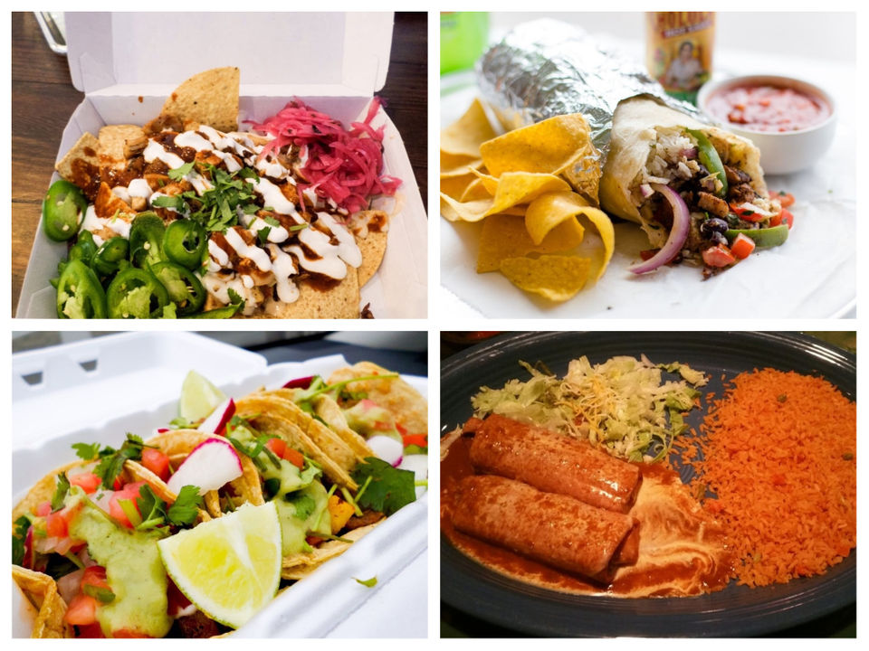 Authentic Mexican Cuisine Can Be A Breath Of Fresh Air And Upstate New York Has Plenty Great Alternatives To The Chain Restaurants