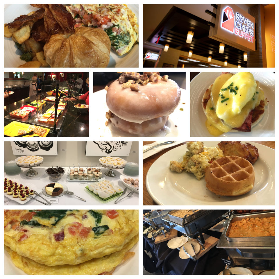 Outstanding Best Weekend Brunch Buffets In Greater Cleveland Cleveland Com Interior Design Ideas Inamawefileorg