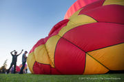 Would you like to fly, at the beautiful Bayou Road Balloon Festival?