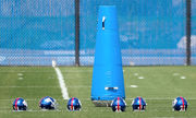 Sources: Giants expected to hire new equipment head tied to Dave Gettleman