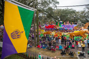 Krewe of Bacchus announces 2019 parade theme