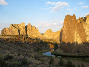 What you need to know before climbing at Smith Rock