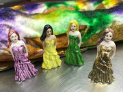 Hold the baby! Look for ladies, pigs, moons in 2019 New Orleans king cakes
