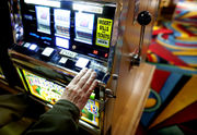 Gambling, smoking and drinking give Pa. a lot of money in 'sin taxes'