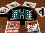 Oregon State Beavers football given NCAA secondary violation for Hawaii mail