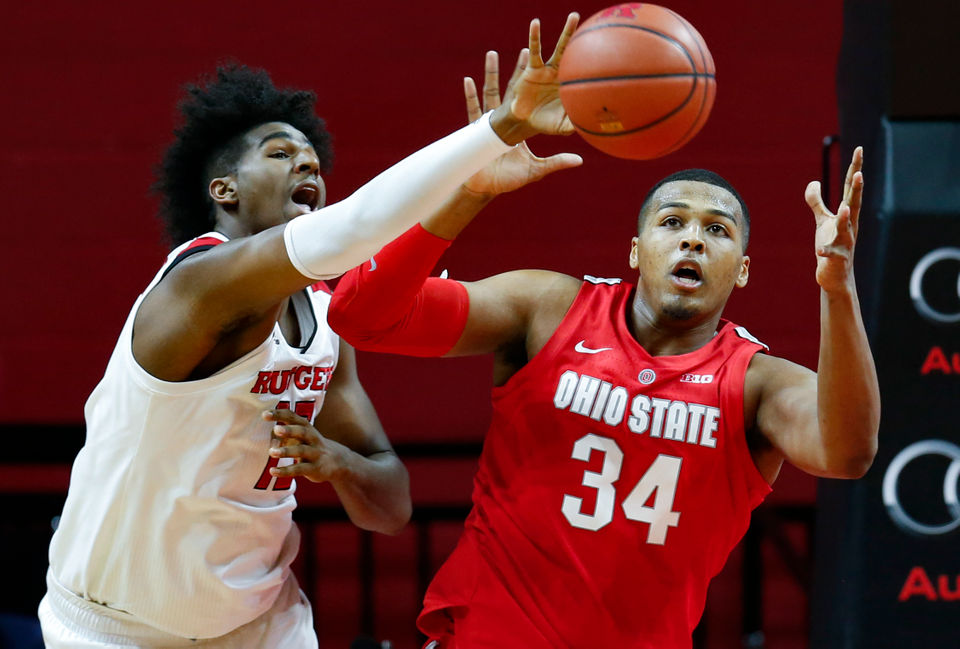 Kaleb Wesson Suspended Four Places This Affects Ohio State