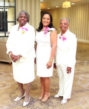 Top Ladies of Distinction bestows scholarships to students at annual luncheon