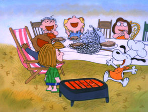 'A Charlie Brown Thanksgiving' to air November 21 on ABC -- 45th anniversary