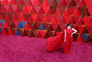 Oscars 2018 fashion: See photos from the red carpet