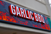 Garlic BBQ: New restaurant promises 'healthy' barbecue
