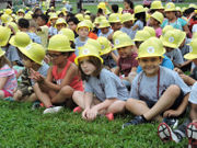 Cheston kids dig in at groundbreaking for new Easton school (PHOTOS)