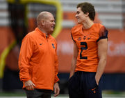 Re-evaluating Syracuse football's 2015 recruiting class