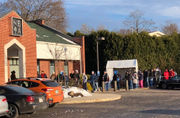Day 2 of recreational marijuana sales in Northampton: shorter lines but still demand