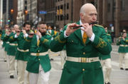 RTA prepares for crowds Saturday for St. Patrick's parade (photos)