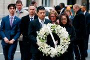 Boston marks 5th anniversary of deadly Boston Marathon bombings