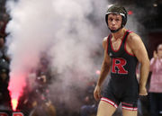 Will Rutgers wrestling's Nick Suriano beat Michigan's Stevan Micic? Dual meet preview, prediction