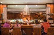 Sazerac Bar: classic New Orleans elegance