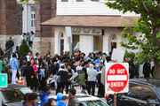 Wake held for Ferris High School junior gunned down in Jersey City
