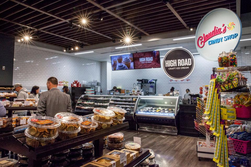 Gordon Food Service opens urban store in Grand Rapids