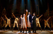 'Hamilton' delivers on the hype (review)