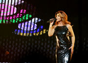 Shania Twain to fans at the Q: 'Honey, I'm Home' (concert review)