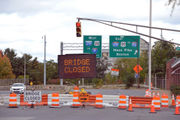 Work completed on St. James Avenue bridge in Springfield
