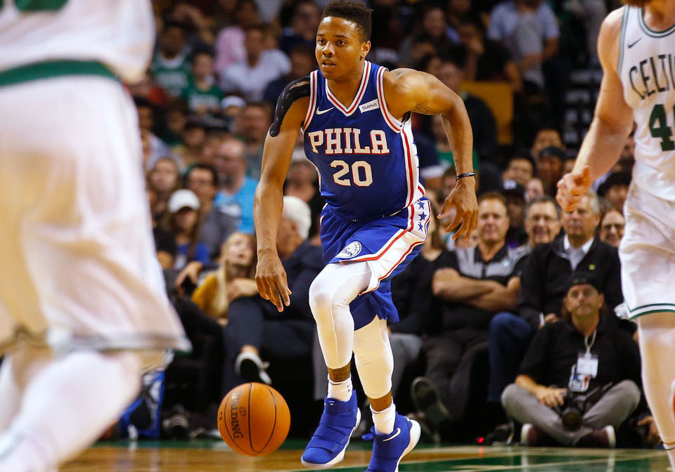 NBA trade rumors: Sixers trade Markelle Fultz to Orlando