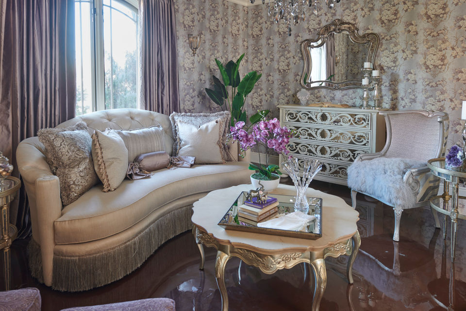 N.J. home makeover: A statement-making $138K update in Paramus