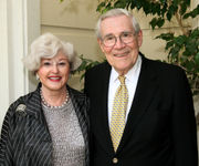 Mary Lou Christovich, champion of New Orleans preservation, dies at 89