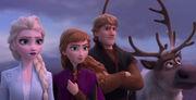 'Frozen 2' trailer; 'The Newsroom' reboot?; more: Buzz