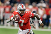 NFL Mock Draft 2019: Giants' 7-round projection | Ohio State's Dwayne Haskins, Oregon's Justin Herbert or Alabama's Jonah Williams? What to do with 11 picks!