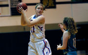 Here are the Colonial League girls basketball all-stars