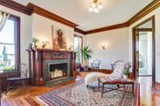 House of the Week: Historic Springfield mansion features more than a dozen bedrooms, ballroom