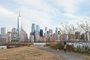 Jersey City has been awarded a $3.5 million grant to construct the for Morris Canal Greenway.