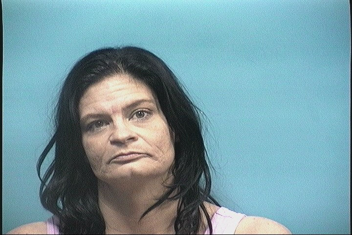 Odenville Woman Anniston Man Arrested On Meth Charges In