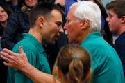 Notre Dame girls basketball beats ACCHS in Kopp father-son matchup
