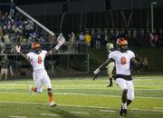 Final regular season Jackson area high school football power rankings